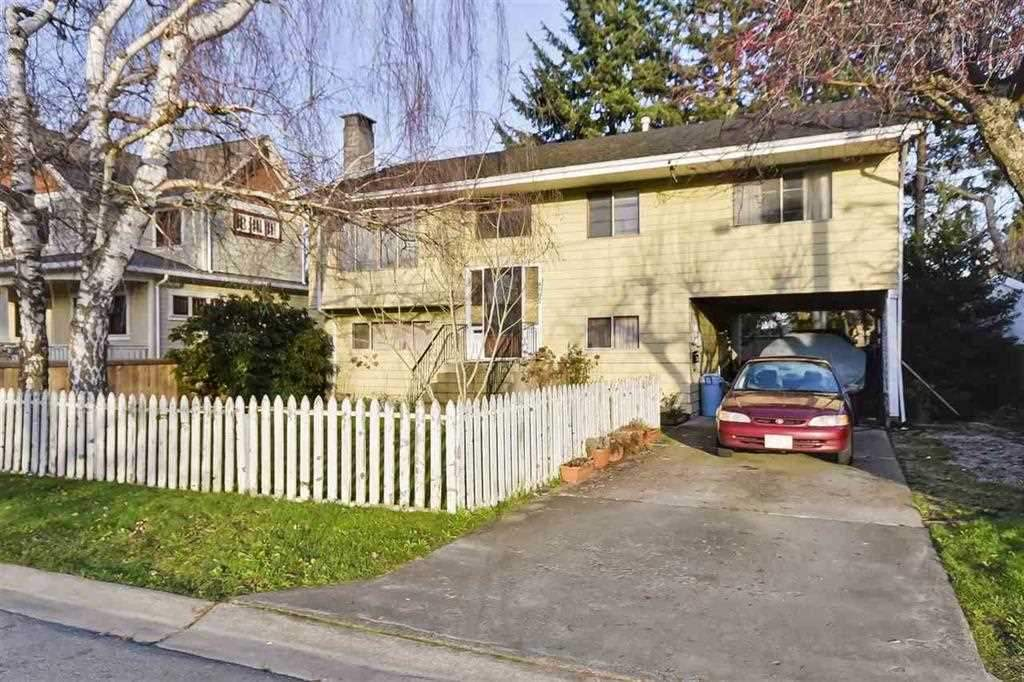 Detached at 4552 47A STREET, Ladner, British Columbia. Image 1