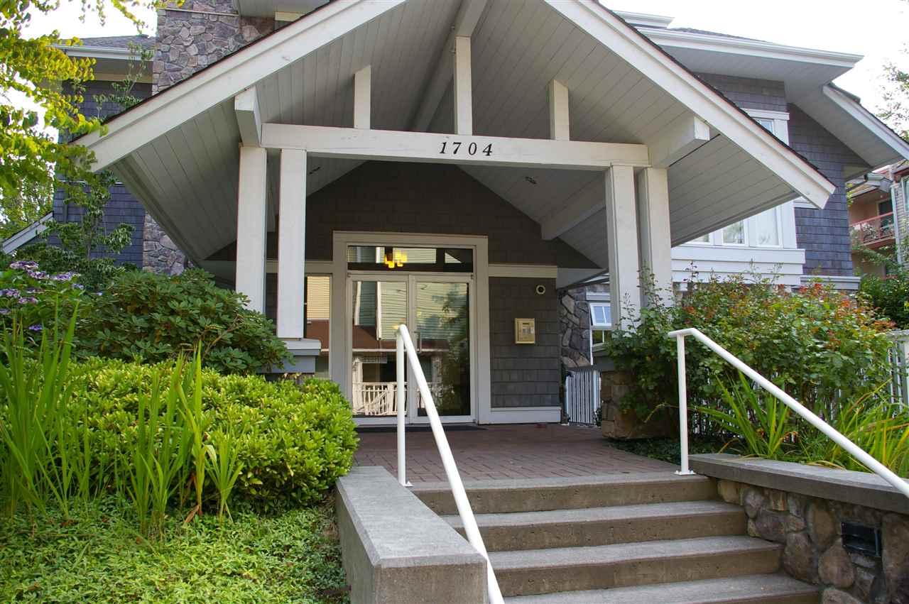 Condo Apartment at 108 1704 56 STREET, Unit 108, Tsawwassen, British Columbia. Image 1