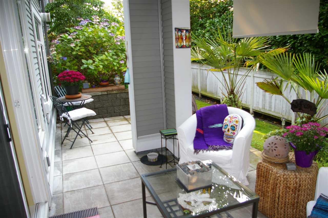 Condo Apartment at 108 1704 56 STREET, Unit 108, Tsawwassen, British Columbia. Image 9