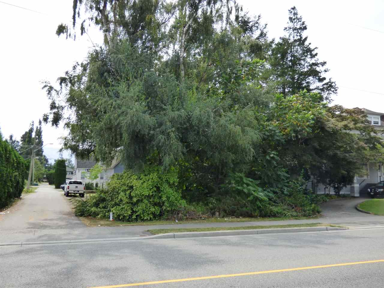 Vacant Land at 46074 FIRST AVENUE, Chilliwack, British Columbia. Image 1