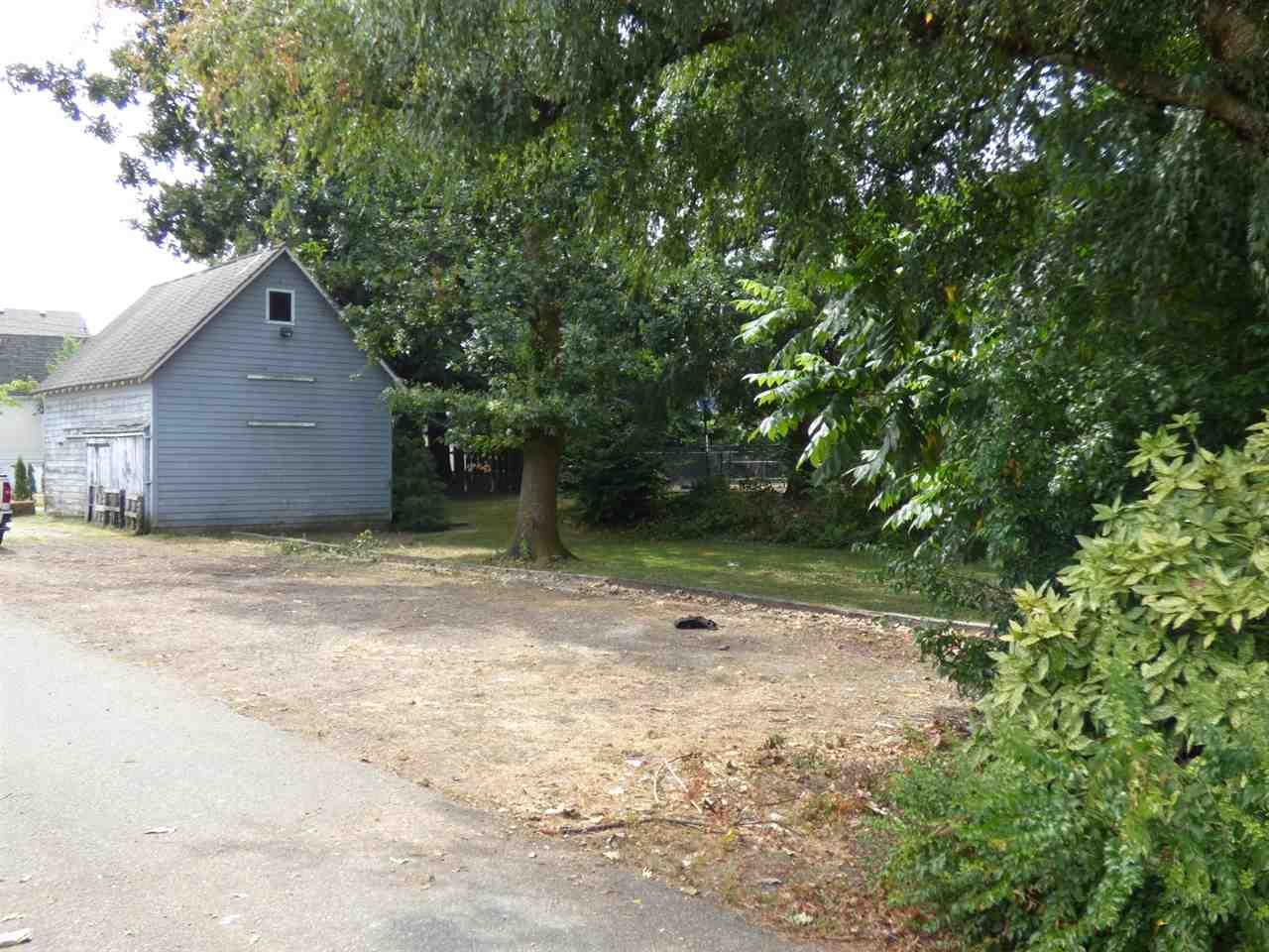 Vacant Land at 46074 FIRST AVENUE, Chilliwack, British Columbia. Image 3