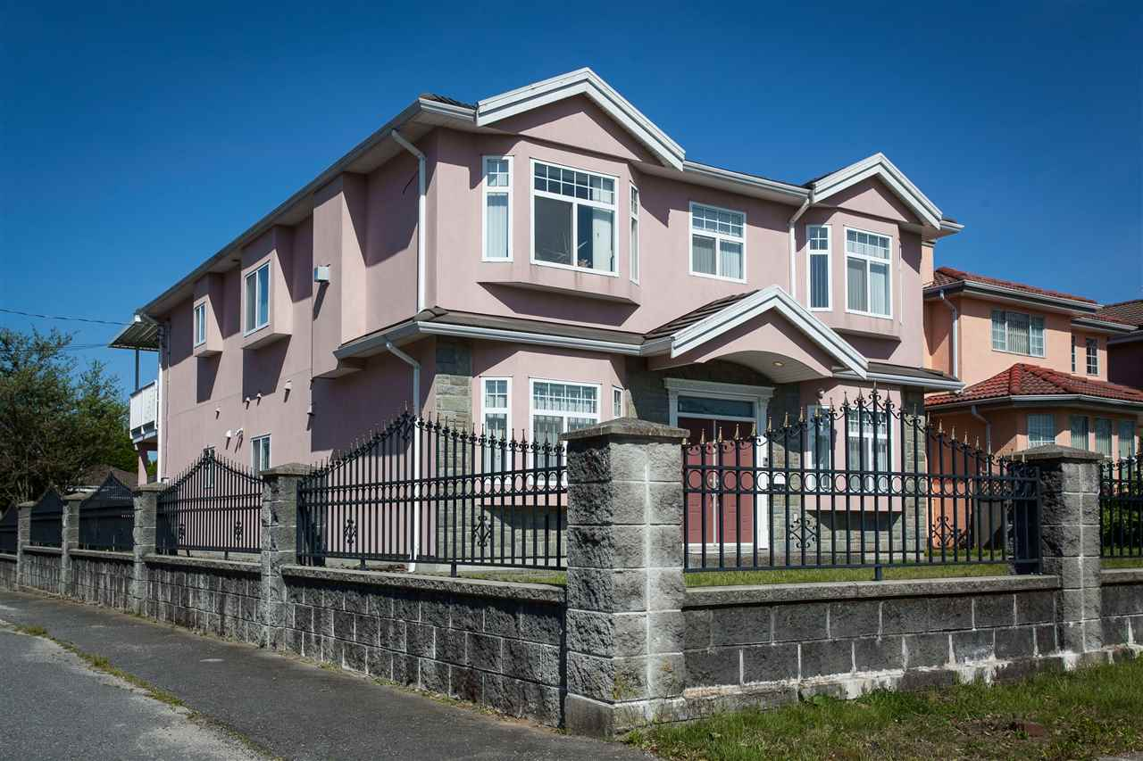Detached at 6475 BRUCE STREET, Vancouver East, British Columbia. Image 18