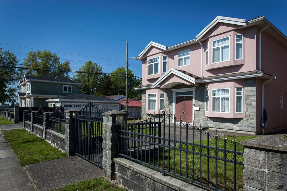 Detached at 6475 BRUCE STREET, Vancouver East, British Columbia. Image 19