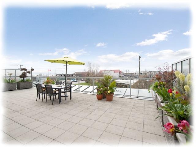 Condo Apartment at 209 4111 BAYVIEW STREET, Unit 209, Richmond, British Columbia. Image 1