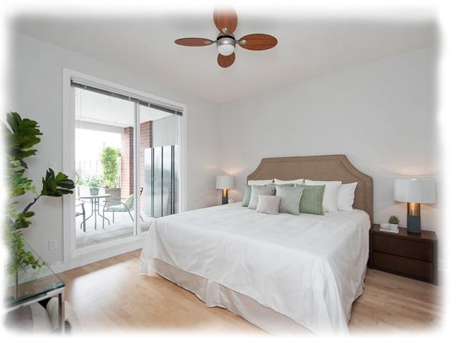 Condo Apartment at 209 4111 BAYVIEW STREET, Unit 209, Richmond, British Columbia. Image 7