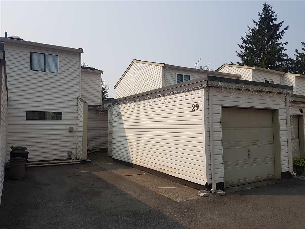 Townhouse at 29 8555 KING GEORGE BOULEVARD, Unit 29, Surrey, British Columbia. Image 12