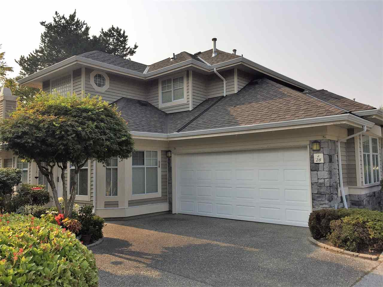 Townhouse at 28 15677 24TH AVENUE, Unit 28, South Surrey White Rock, British Columbia. Image 1