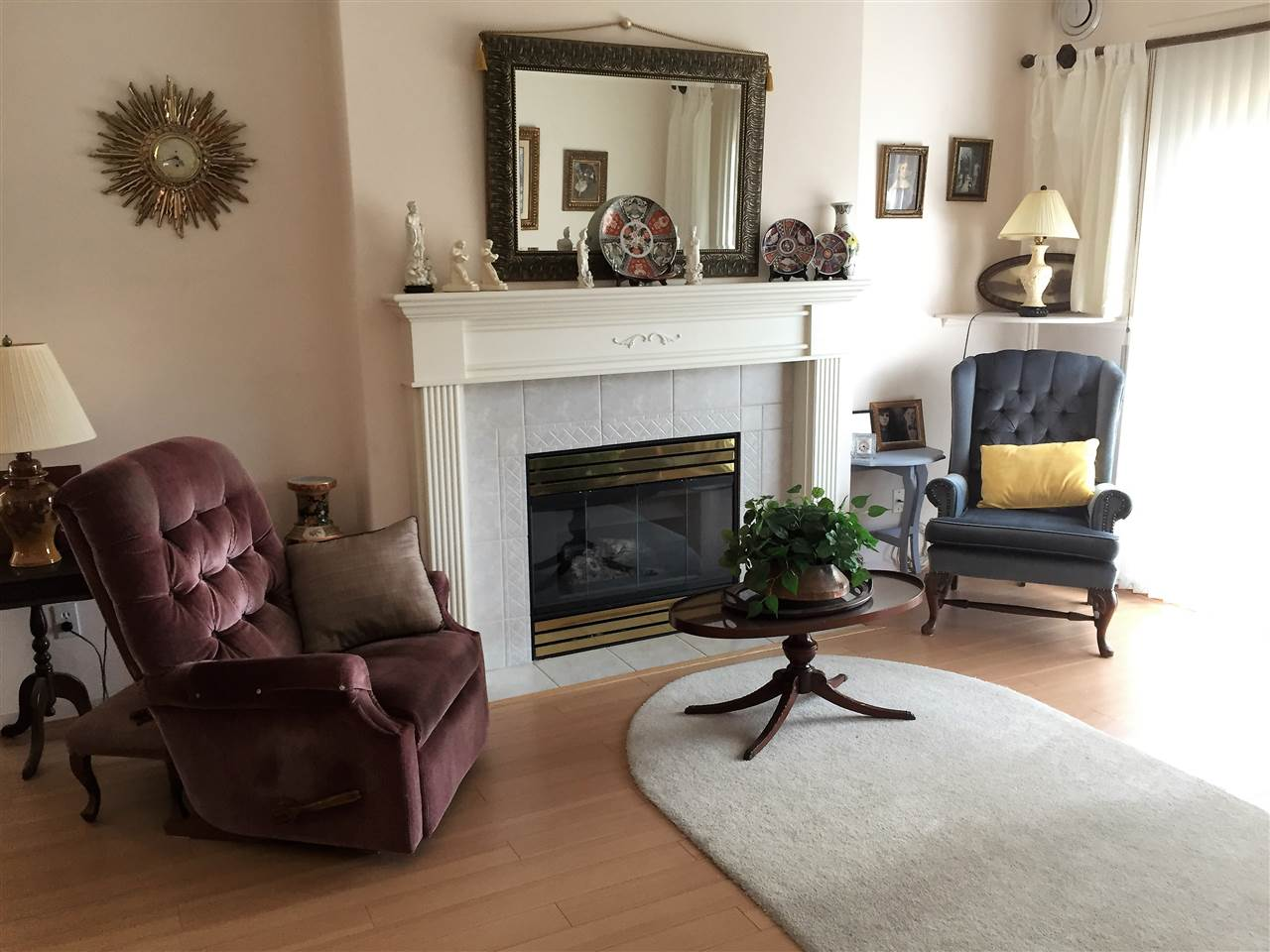 Townhouse at 28 15677 24TH AVENUE, Unit 28, South Surrey White Rock, British Columbia. Image 2