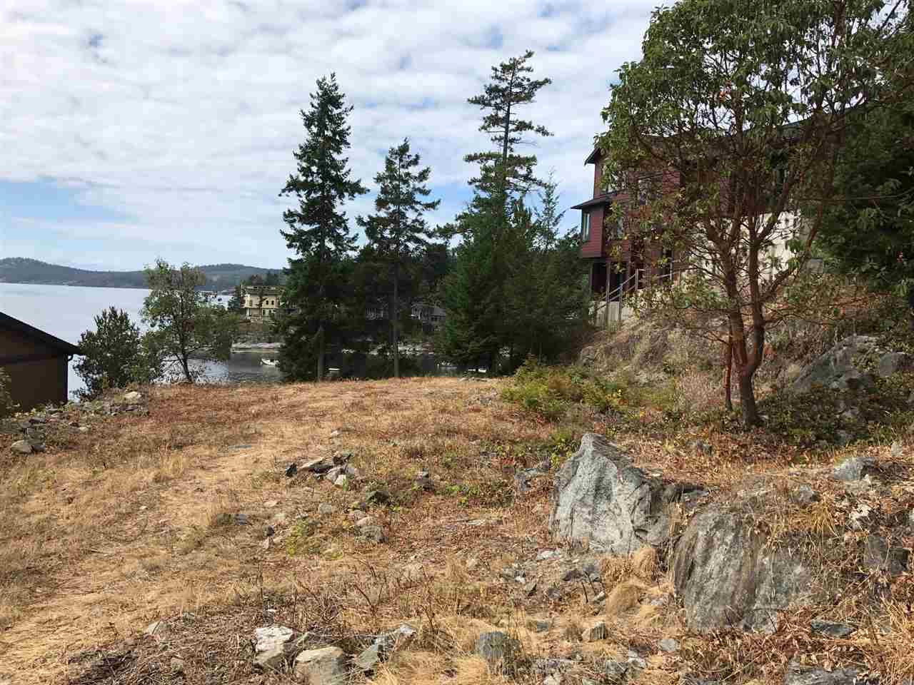 Vacant Land at Lot 24 JORGENSEN DRIVE, Unit Lot 24, Sunshine Coast, British Columbia. Image 8