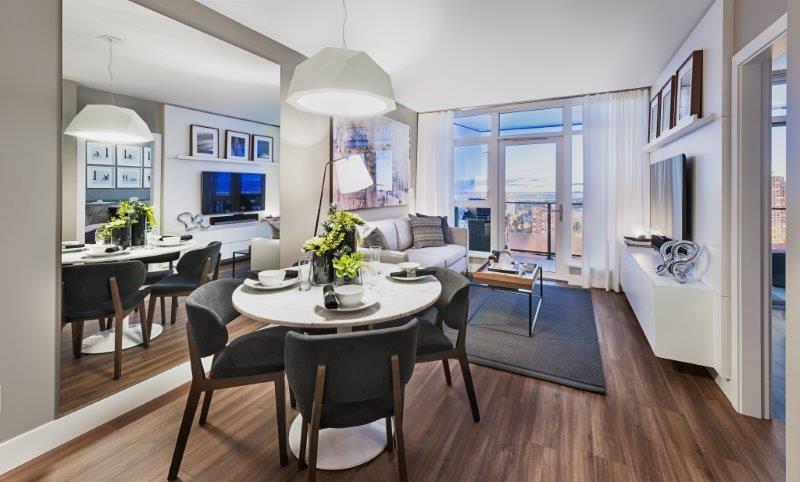 Condo Apartment at 3705 7358 EDMONDS AVENUE, Unit 3705, Burnaby East, British Columbia. Image 3