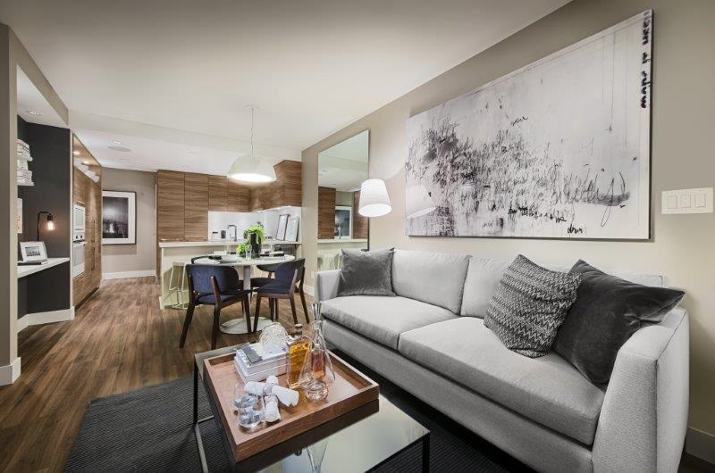 Condo Apartment at 3705 7358 EDMONDS AVENUE, Unit 3705, Burnaby East, British Columbia. Image 5