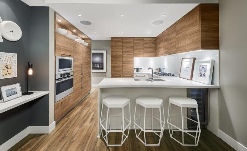 Condo Apartment at 3705 7358 EDMONDS AVENUE, Unit 3705, Burnaby East, British Columbia. Image 6