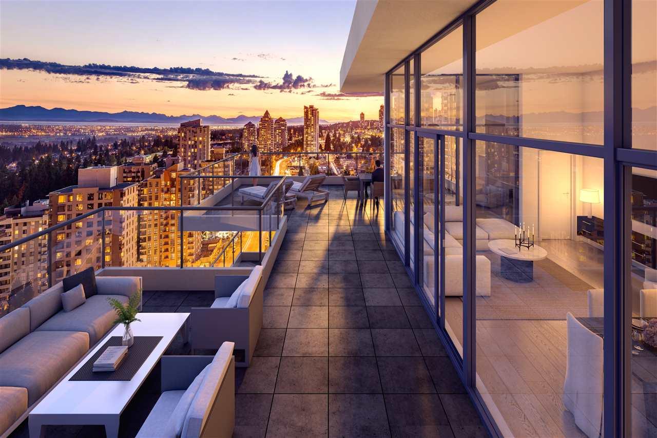 Condo Apartment at 3705 7358 EDMONDS AVENUE, Unit 3705, Burnaby East, British Columbia. Image 11