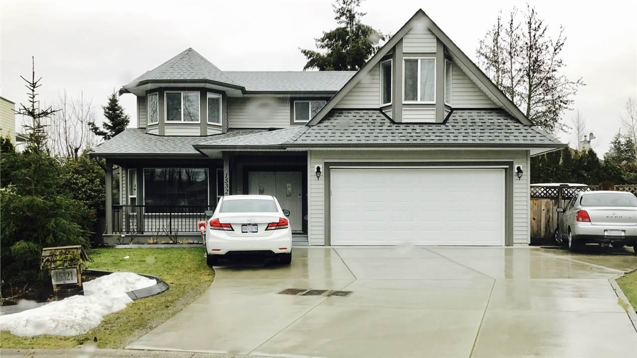 Detached at 15321 111 AVENUE, North Surrey, British Columbia. Image 1