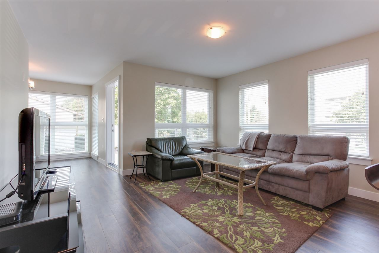 Condo Apartment at 110 4815 55B STREET, Unit 110, Ladner, British Columbia. Image 3