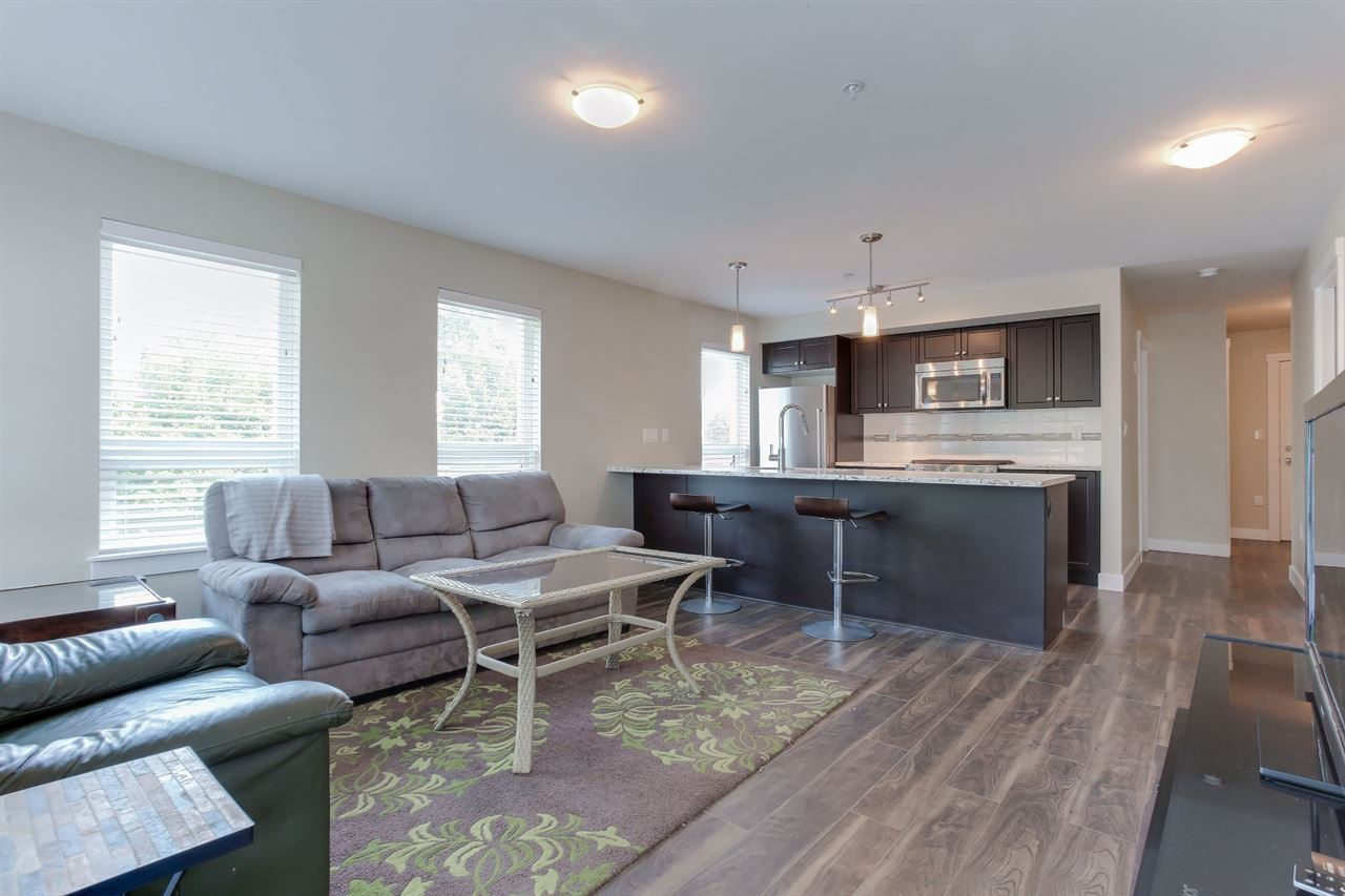 Condo Apartment at 110 4815 55B STREET, Unit 110, Ladner, British Columbia. Image 4