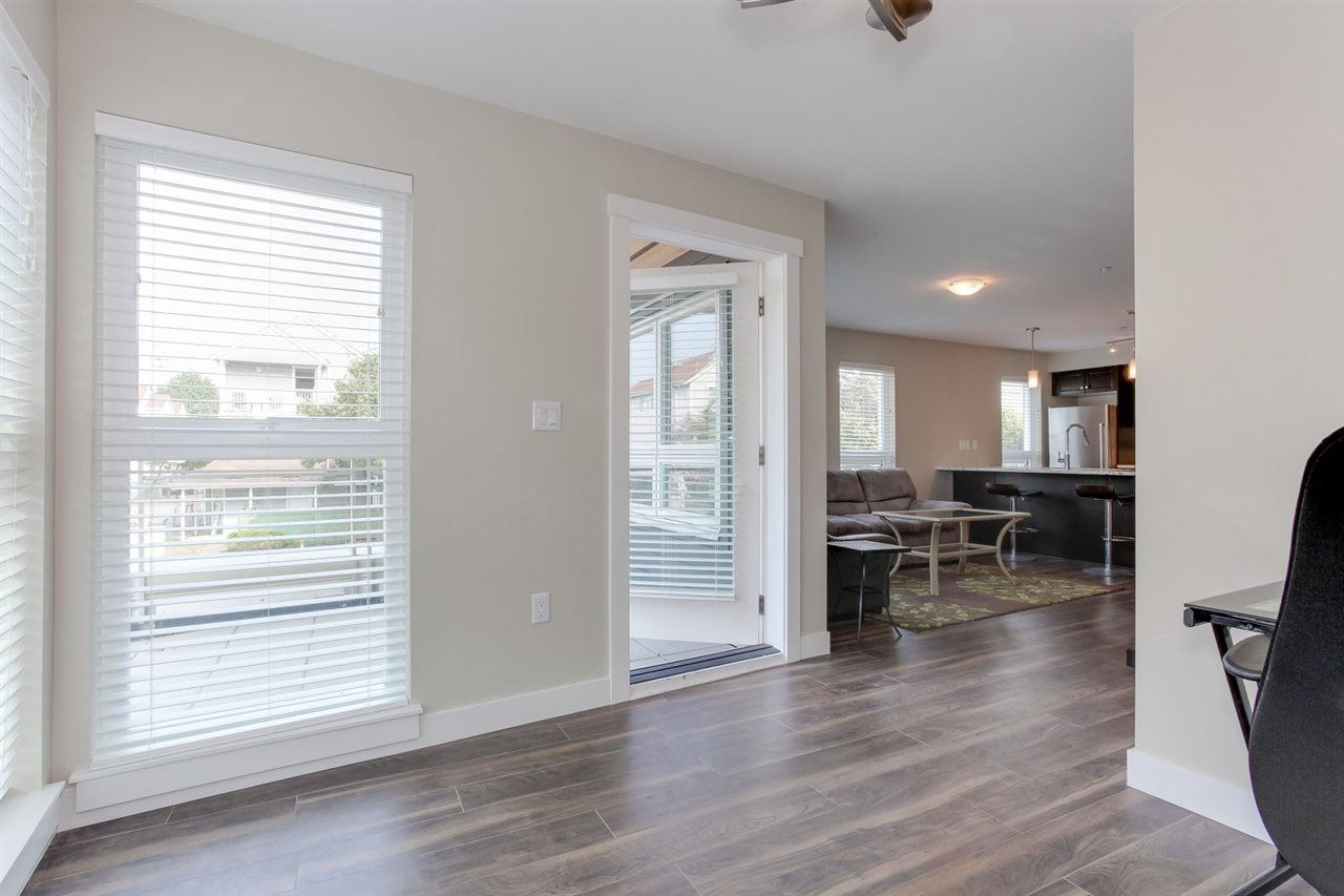Condo Apartment at 110 4815 55B STREET, Unit 110, Ladner, British Columbia. Image 7