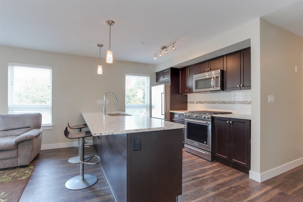 Condo Apartment at 110 4815 55B STREET, Unit 110, Ladner, British Columbia. Image 8