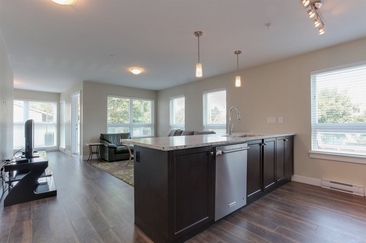 Condo Apartment at 110 4815 55B STREET, Unit 110, Ladner, British Columbia. Image 11