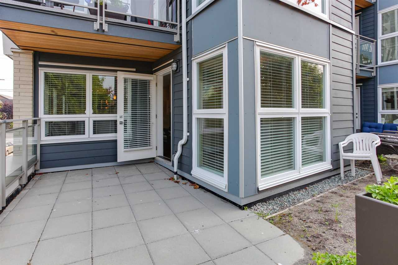 Condo Apartment at 110 4815 55B STREET, Unit 110, Ladner, British Columbia. Image 20