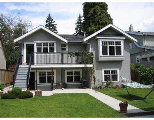 Detached at 3236 W 35TH AVENUE, Vancouver West, British Columbia. Image 2
