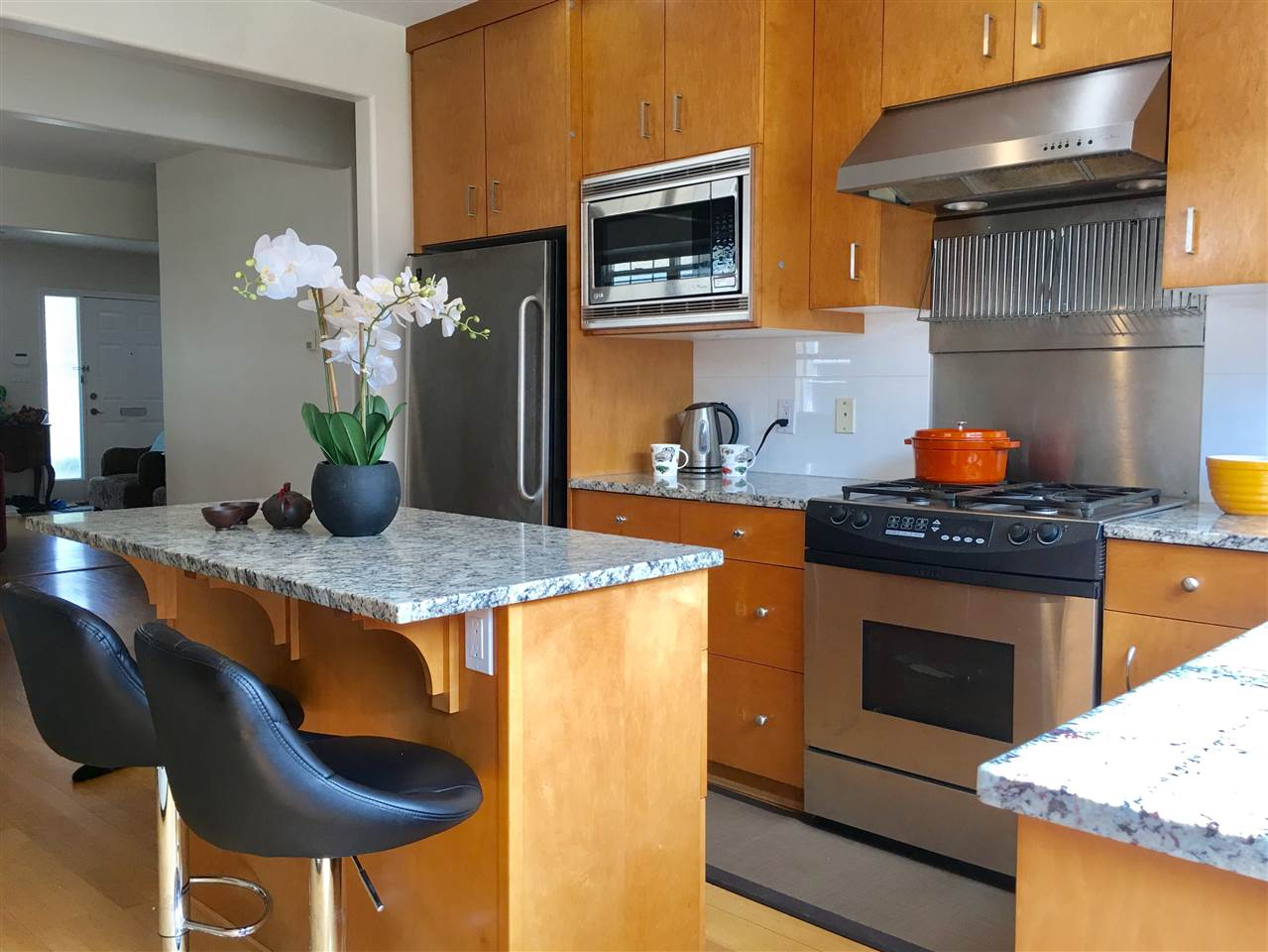 Detached at 3236 W 35TH AVENUE, Vancouver West, British Columbia. Image 7