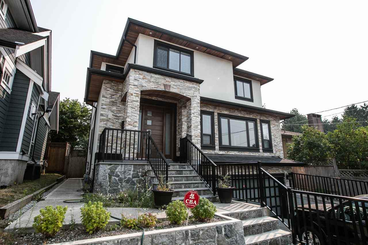 Detached at 3738 CARDIFF STREET, Burnaby South, British Columbia. Image 1