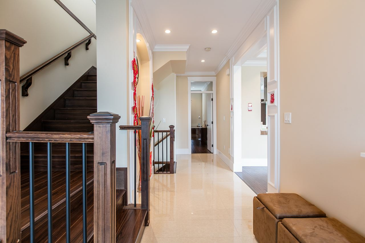 Detached at 3738 CARDIFF STREET, Burnaby South, British Columbia. Image 3