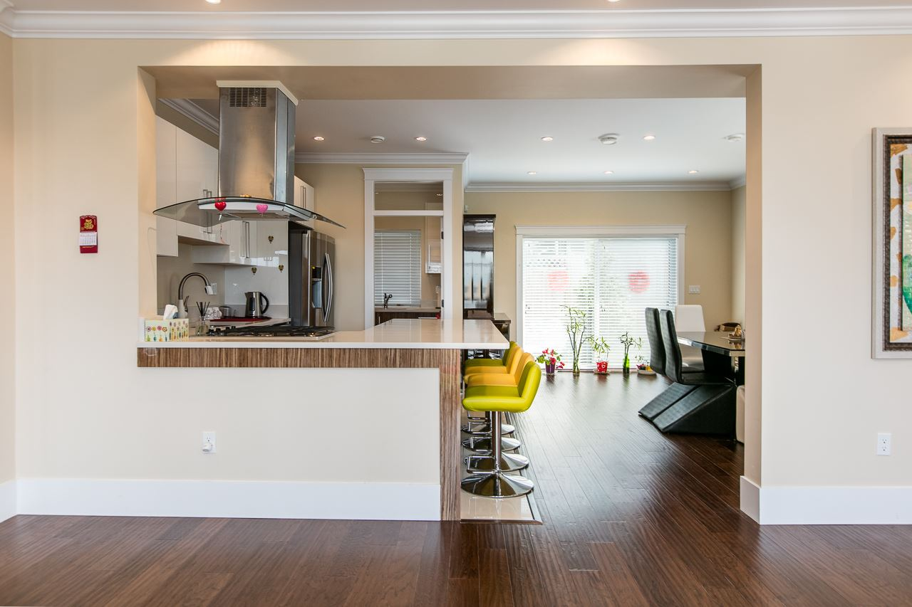 Detached at 3738 CARDIFF STREET, Burnaby South, British Columbia. Image 7