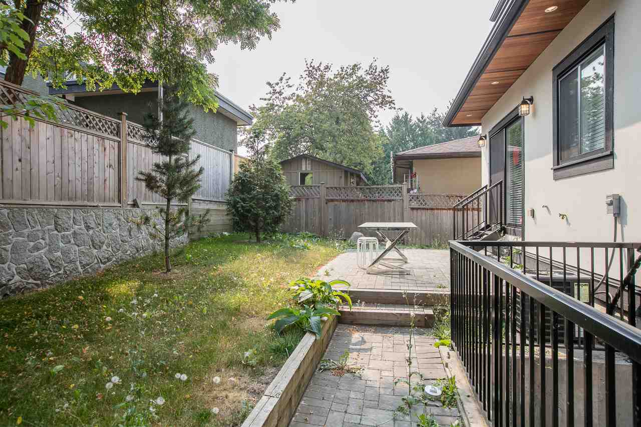 Detached at 3738 CARDIFF STREET, Burnaby South, British Columbia. Image 19
