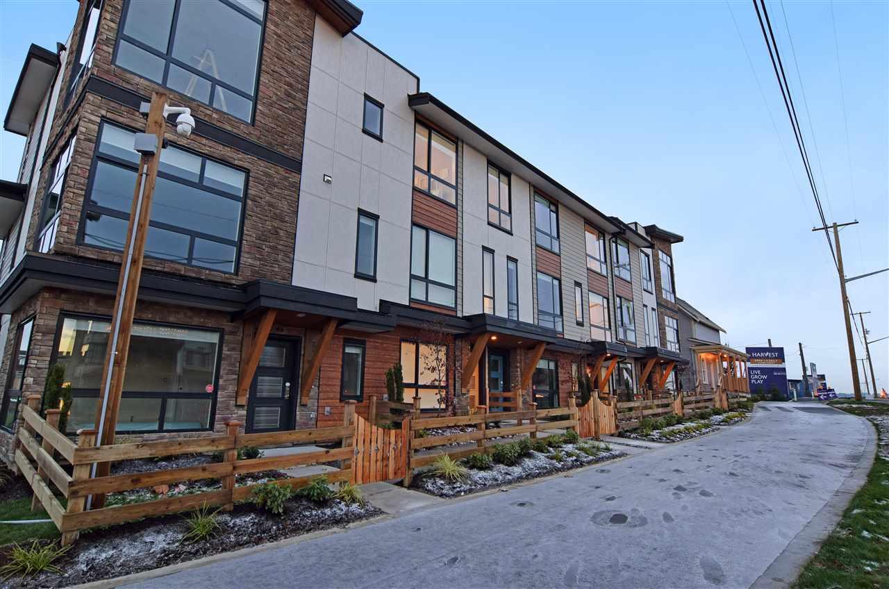Townhouse at 196 16488 64 AVENUE, Unit 196, Cloverdale, British Columbia. Image 1