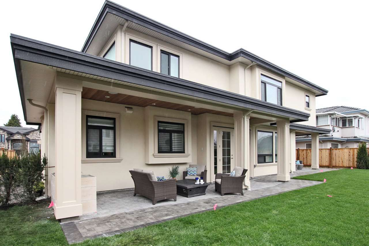 Detached at 4820 WEBSTER ROAD, Richmond, British Columbia. Image 2