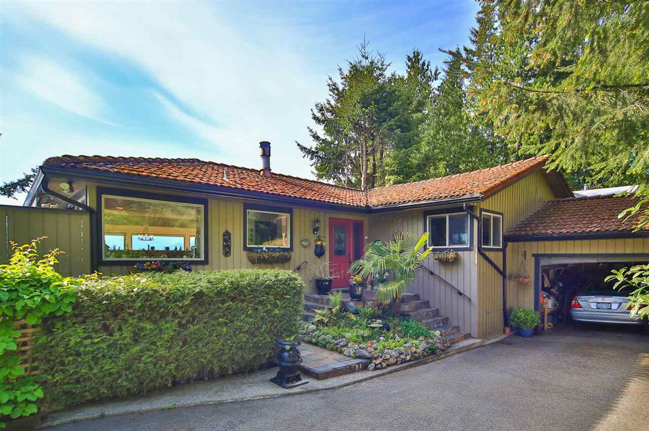 Detached at 340 BAYVIEW ROAD, West Vancouver, British Columbia. Image 1
