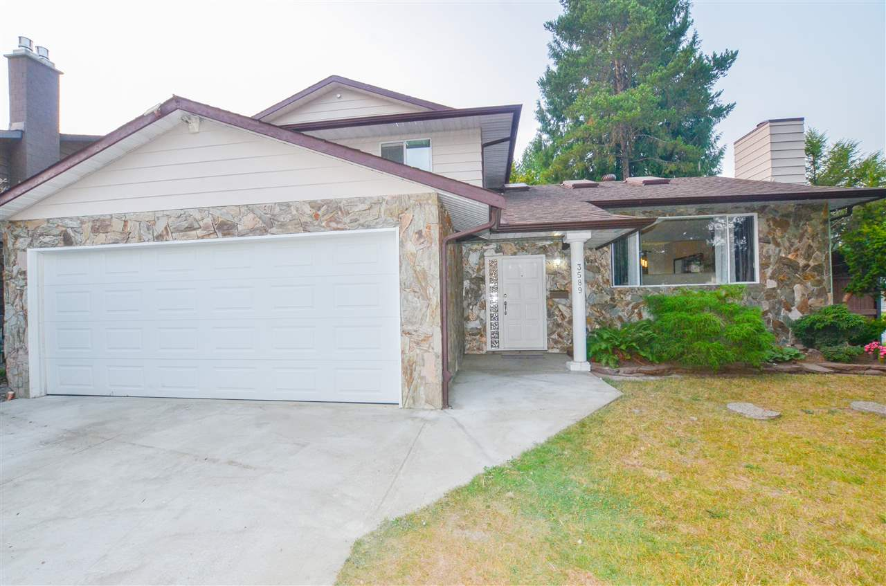 Detached at 3589 INVERNESS STREET, Port Coquitlam, British Columbia. Image 1