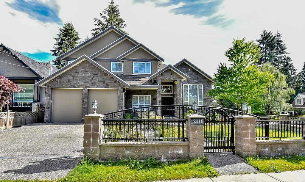 Detached at 12410 60 AVENUE, Surrey, British Columbia. Image 1