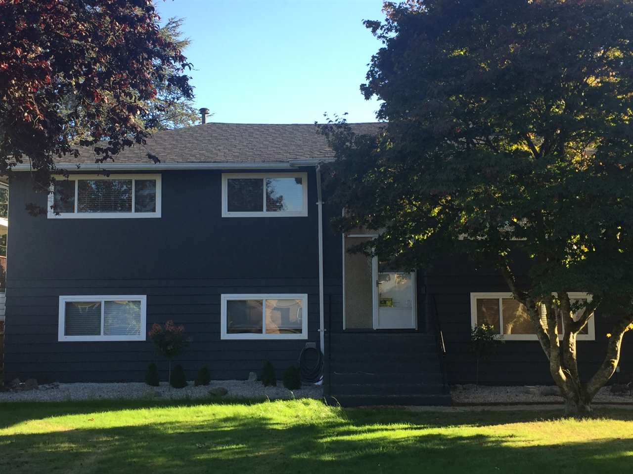 Detached at 11531 SEAFIELD CRESCENT, Richmond, British Columbia. Image 1