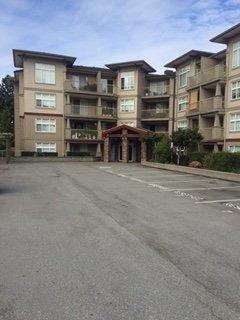 Condo Apartment at 302 2515 PARK DRIVE, Unit 302, Abbotsford, British Columbia. Image 1