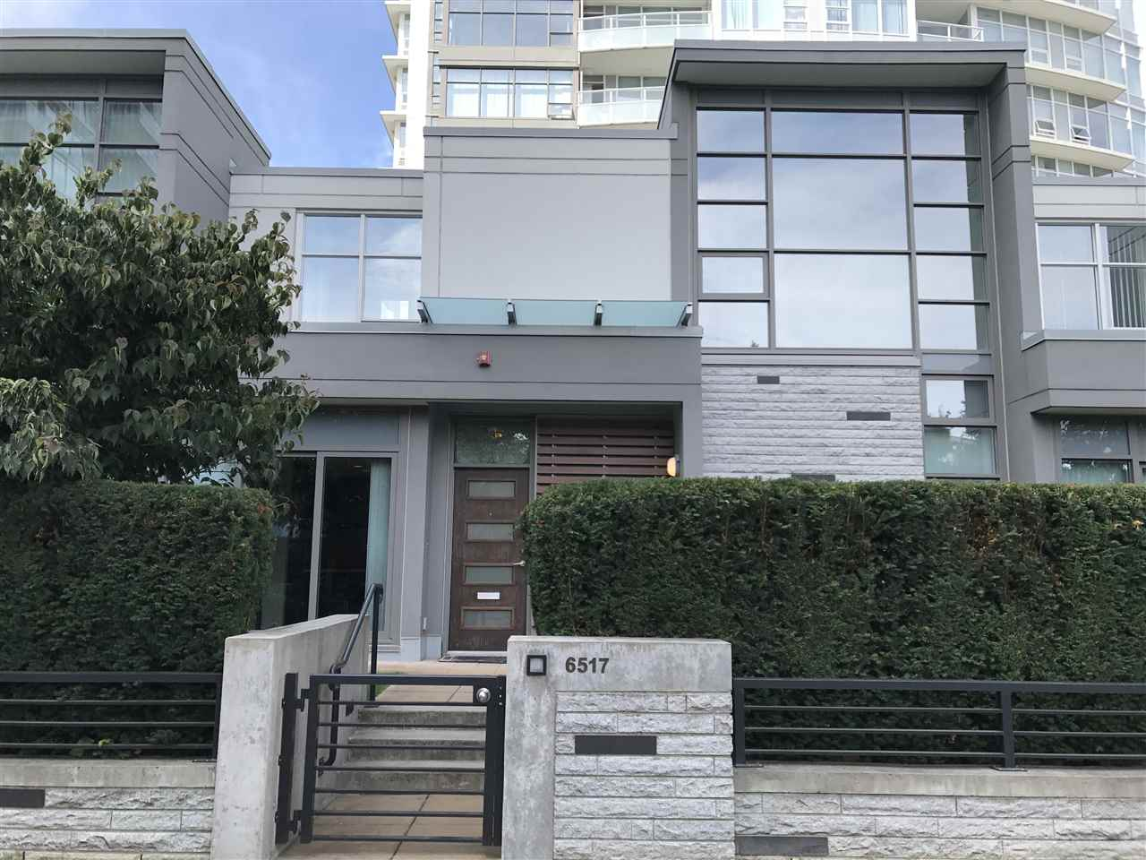 Townhouse at 6517 NELSON AVENUE, Burnaby South, British Columbia. Image 1