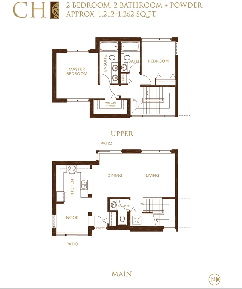 Townhouse at 6517 NELSON AVENUE, Burnaby South, British Columbia. Image 2