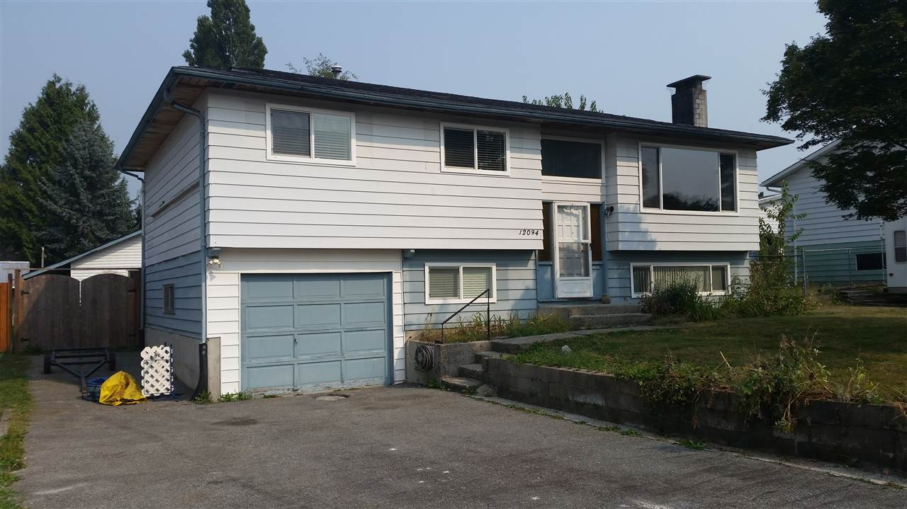 Detached at 12094 229TH STREET, Maple Ridge, British Columbia. Image 1