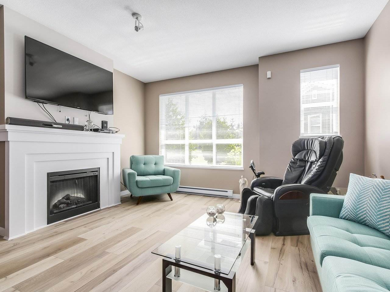 Townhouse at 42 8355 DELSOM WAY, Unit 42, N. Delta, British Columbia. Image 5