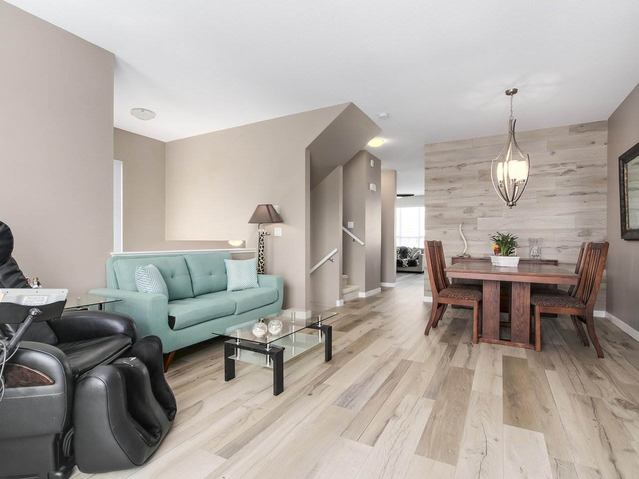 Townhouse at 42 8355 DELSOM WAY, Unit 42, N. Delta, British Columbia. Image 6