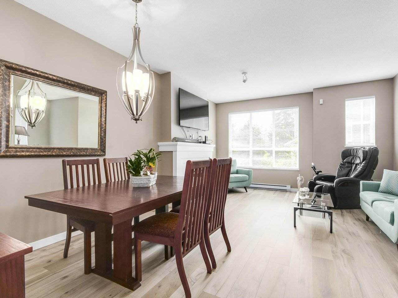 Townhouse at 42 8355 DELSOM WAY, Unit 42, N. Delta, British Columbia. Image 7