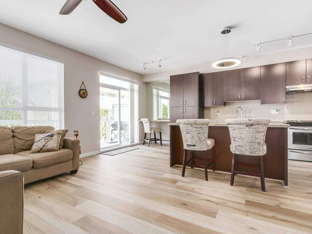 Townhouse at 42 8355 DELSOM WAY, Unit 42, N. Delta, British Columbia. Image 9