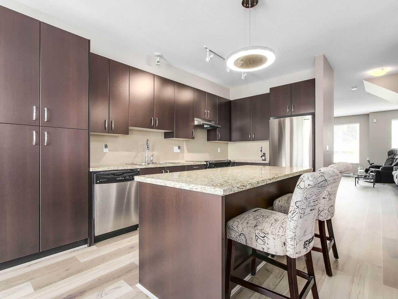 Townhouse at 42 8355 DELSOM WAY, Unit 42, N. Delta, British Columbia. Image 11