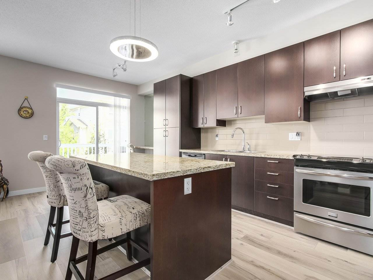 Townhouse at 42 8355 DELSOM WAY, Unit 42, N. Delta, British Columbia. Image 12