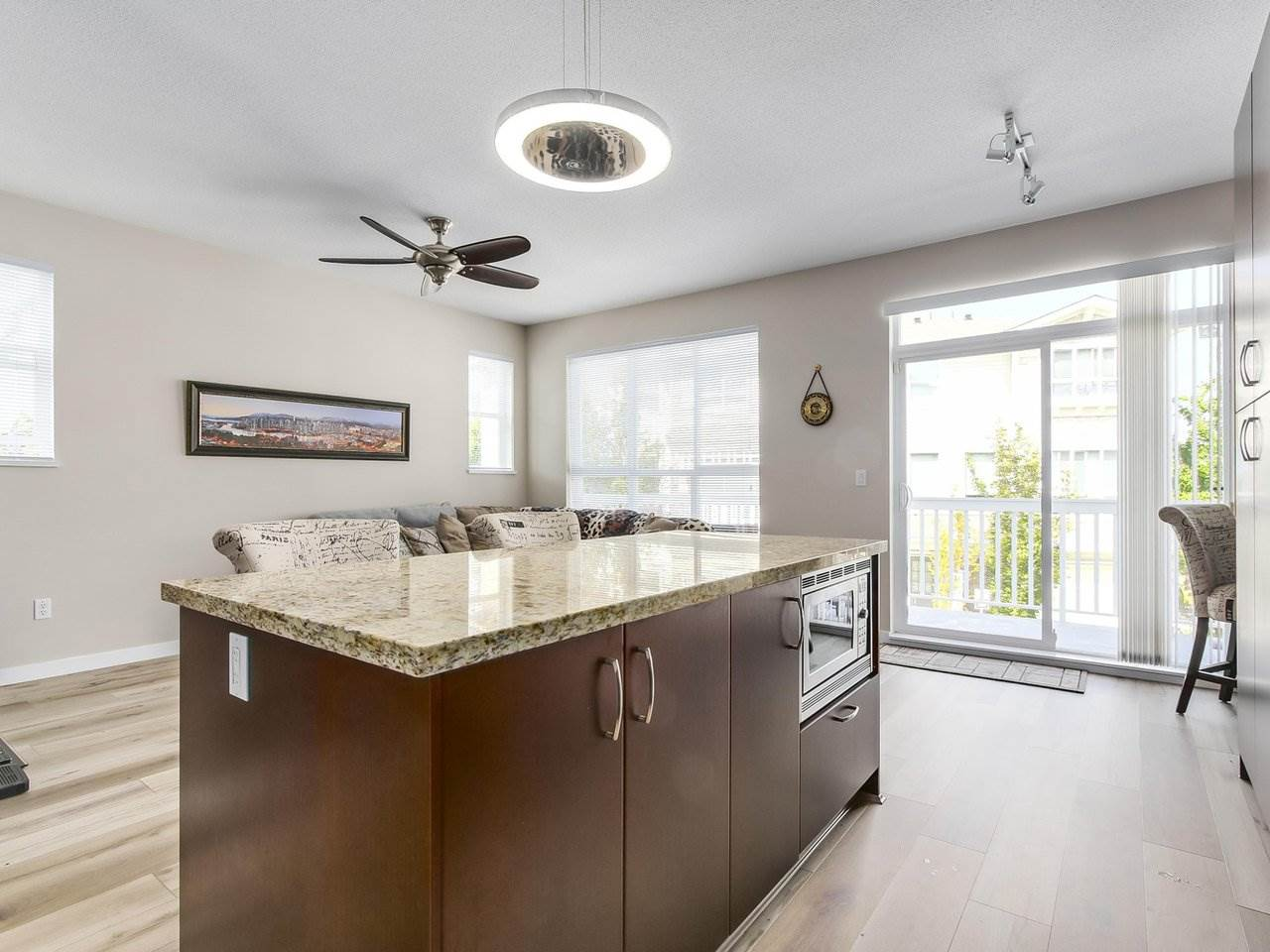 Townhouse at 42 8355 DELSOM WAY, Unit 42, N. Delta, British Columbia. Image 13