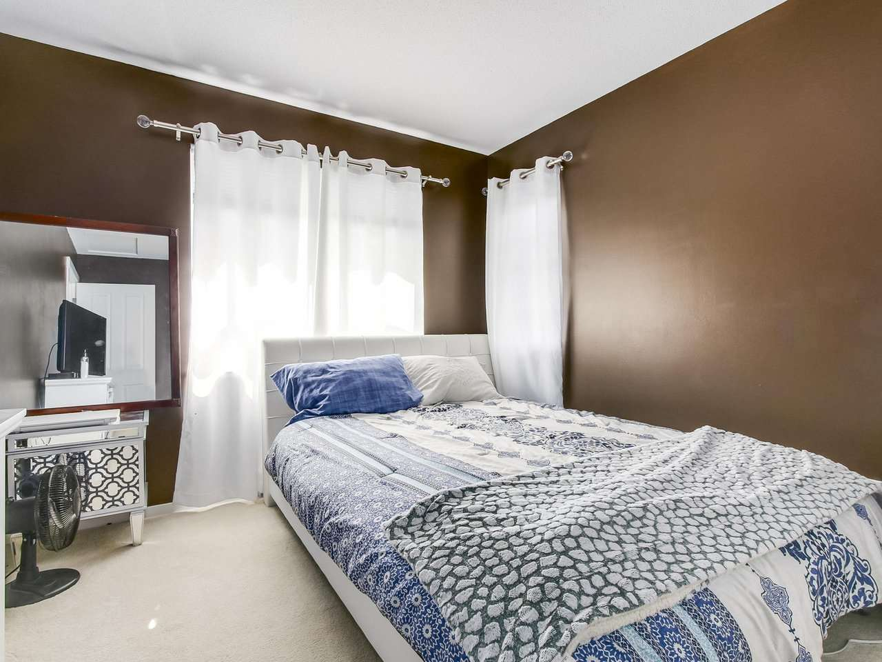 Townhouse at 42 8355 DELSOM WAY, Unit 42, N. Delta, British Columbia. Image 16