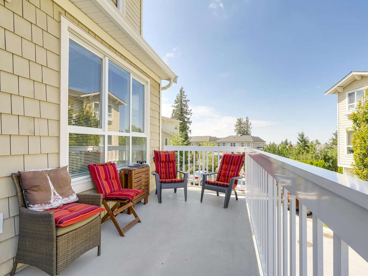Townhouse at 42 8355 DELSOM WAY, Unit 42, N. Delta, British Columbia. Image 20