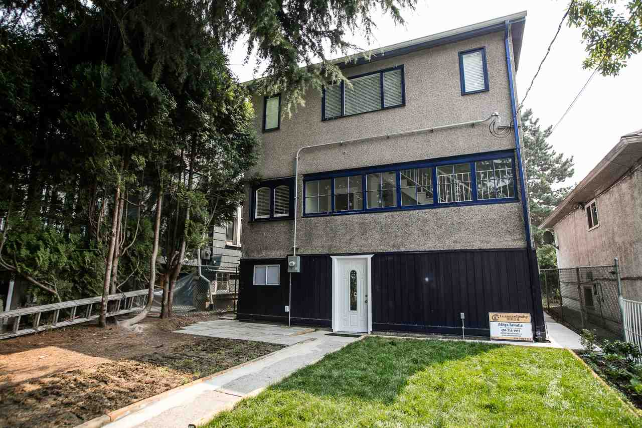 Detached at 1569 E 12TH AVENUE, Vancouver East, British Columbia. Image 19